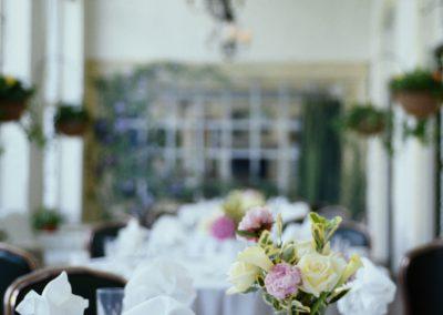 Romantik im Schloss © Getty Images