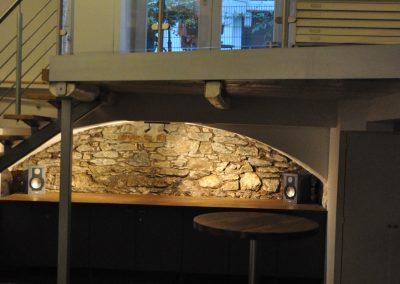 Galerie Klosterkapelle Empfangsraum © www.wingart.de