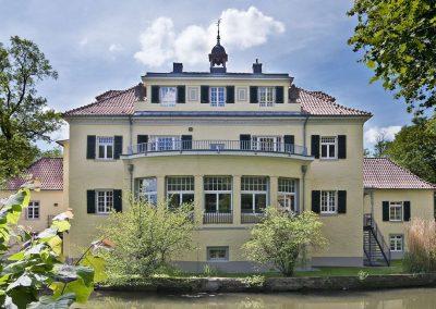 Schloss © Schloss Eulenbroich