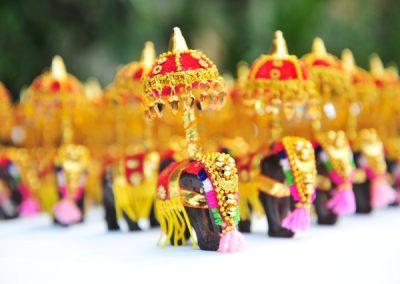 Impression Elefanten Herde © www.wingart.de