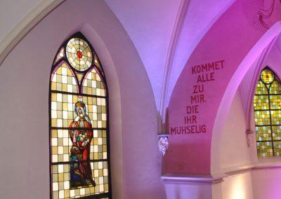 Klosterkapelle Kuppel © www.wingart.de